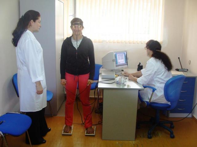 Мониторинг здоровья